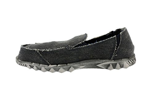Mocassins Farty Dude Farty007 - 7 coloris Jean