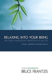 Relaxing into Your Being: The Water Method of Taoist Meditation Series Volume 1
