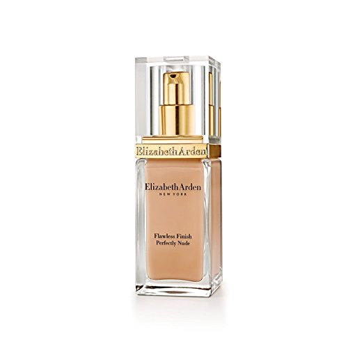 Elizabeth arden flawless finish perfectly nude make