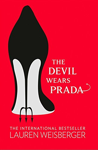 The Devil Wears Prada (The Devil Wears Prada Series, Band 1)