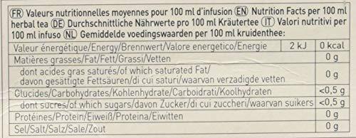 Les 2 Marmottes Infusion Thym des Marmottes - Anti rhume - Bien-Être et Relaxation - Pour dégager les voies respiratoires - 30 Sachets par boite - Made in France