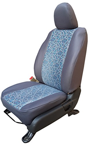 autofact for hyundai santro xing - car seat covers - jacquard fabric - high quality - grey colour Autofact For Hyundai Santro Xing – Car Seat covers – Jacquard Fabric – High Quality – Grey Colour 41TWgVOgRGL