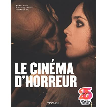 GR-25 LE CINEMA D'HORREUR