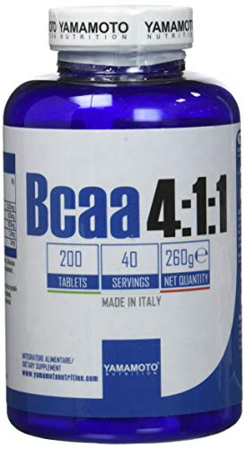 aminoacidi ramificati 2 1 1