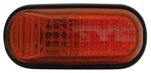 Blinker Seitenblinker gelb links für HONDA Civic Coupe Schrägheck 1991-1996 (Honda Civic Coupe 1995)