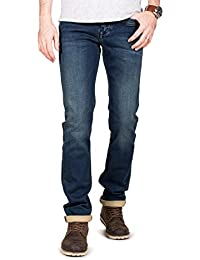 Jeans Lee Cooper jeikel 6710 Medium Brushed Blue