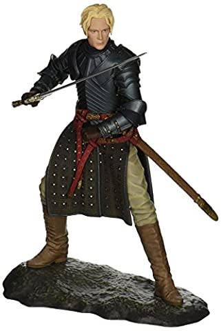 Game of Thrones Brienne of Tarth Figure-