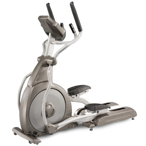 Spirit CE800 Cross Trainer, Commercial Club Serie - 2