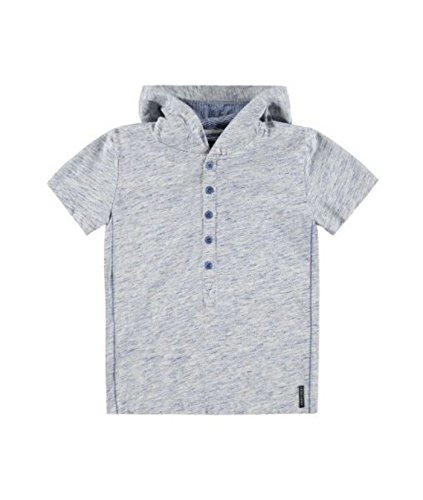 Marc O`Polo T-Shirt mit Kapuze Größe: 116 Farbe: original
