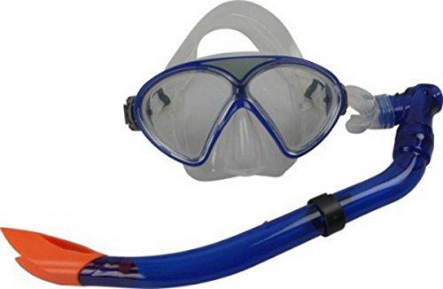 The Toy Company Splash & Fun Maske + Schnorchel \'\'Kid\'\', Silikon, 8+
