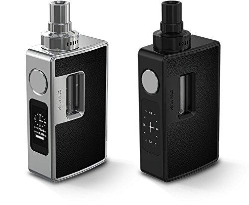 Joyetech eVic AIO 75W Kit Colore Black Prodotto Senza Nicotina