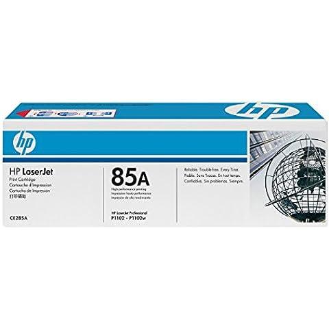 Hewlett Packard CE285AC Toner Laser, Nero
