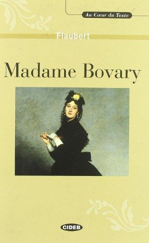 CT.MADAME BOVARY+CD
