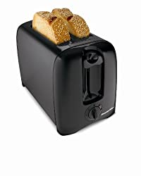 Proctor-Silex 22607Y 2 Slice Conventional Toaster