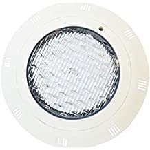 Foco de piscina LED 25W para superficie (Pared de piscina) 2250 lumens luz blanca