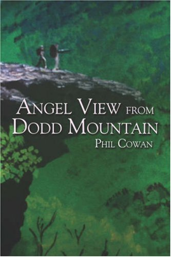 Angel View from Dodd Mountain Cover Image
