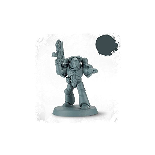 Spray Primer Citadel Mechanicus Standard Grey