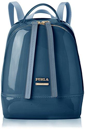 852042BBJW2PL0DOLOMIA Furla Sac à dos Femme Bleu Bleu