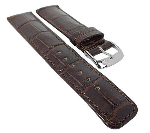 morellato-tipo-fur-iwc-uhrenarmband-ersatzband-echt-krokodilleder-braun-20mm-29470