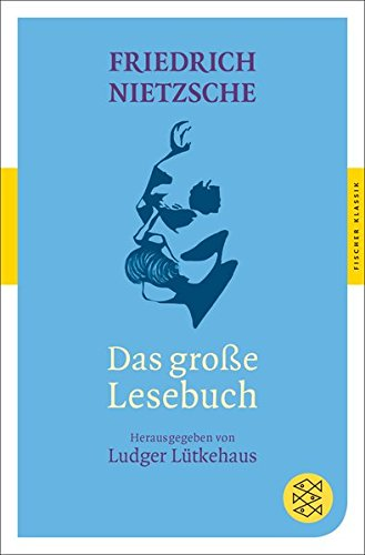 Das große Lesebuch (Fischer Klassik, Band 90584)