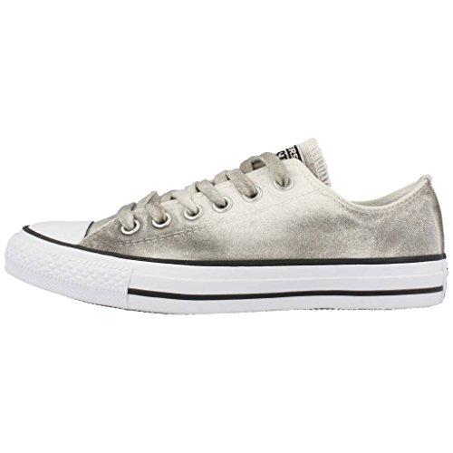 White Grau 549667c black W wht Sneaker black Damen Ct wht Converse TwEqSHn