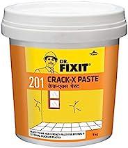 Dr. Fixit 201 Crack X Paste, Crack Filler - 1Kg