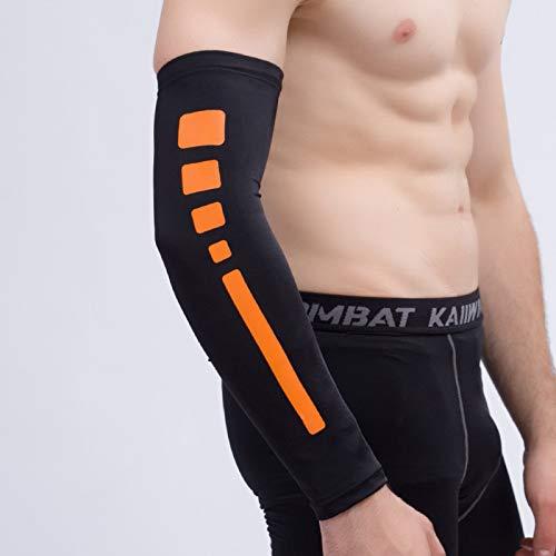 Spfree Ellenbogenbandage - Ideal Bandage für Tennisarm Golferarm Handball Kraftsport Bodybuilding & Fitness - Ellbogenbandage Unterstützung Bei Arthritis Sehnenentzündungen Gelenkschmerzen