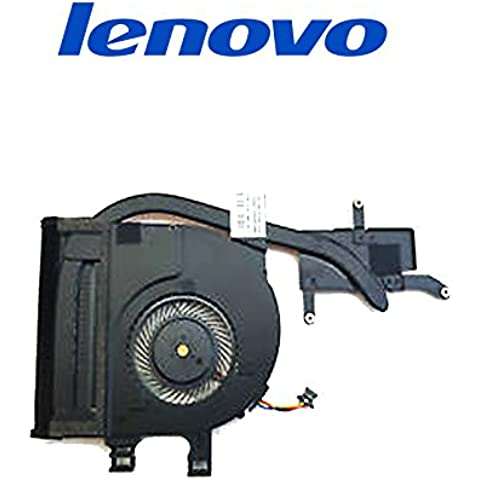 Ventilador Disipador Cooler Fan LENOVO FLEX 2-14 DFS561405PL0T Original