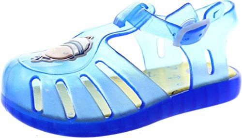 GioseppoTatu - Tatu Unisex per bambini , Blu (blu), Bambino 25,5 EU