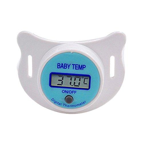 Termómetro digital para bebés