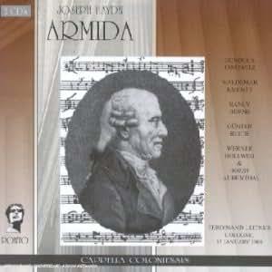 Haydn - Armida