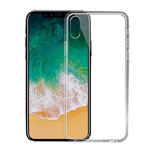 iPhone 8case, Zzm mobile del telefono, TPU Drop Protection shock tecnologia di assorbimento