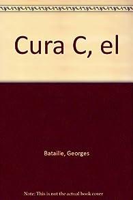 EL CURA C. par Georges Bataille