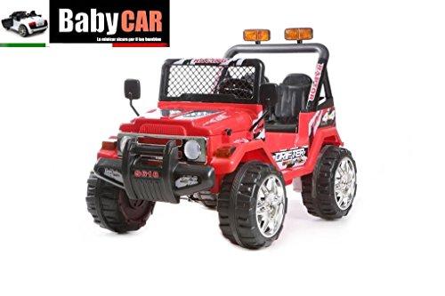 Babycar- Auto per Bambini, 618R