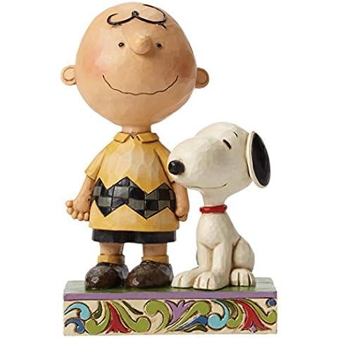 Peanuts Friendship Charlie Brown