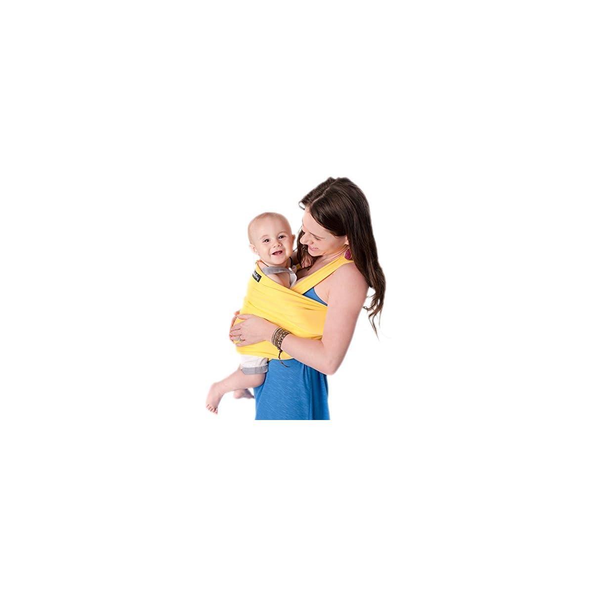 41TX2ZNZtuL. SS1200  - 4-in-1CuddleBug manta para bebé Carrier   suave carrito de bebé   bebé sling Carrier   postparto cinturón   Enfermería cubierta   mejor bebé ducha regalo