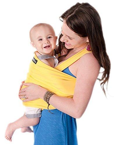 4-in-1CuddleBug manta para bebé Carrier | suave carrito de bebé | bebé sling Carrier | postparto cinturón | Enfermería cubierta | mejor bebé ducha regalo