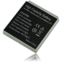 BATTERIA NB-4L NB4L PER CANON Ixus 30, 40, 50, 55, 60, 65, 70, 75, i zoom, Wireless, i7   PowerShot SD1000, SD1100, SD1100 IS Digital, SD200, SD30, SD300, SD40, SD400, SD430, SD450, SD600, SD630, SD750, SD780 IS, SD960 IS, TX1