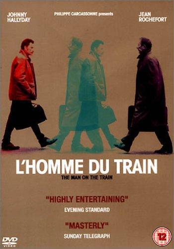 Bild von L'Homme Du Train [UK Import]