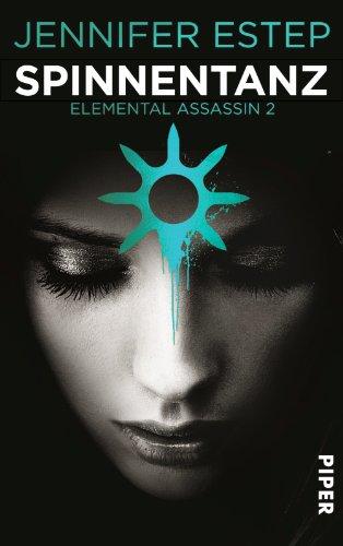 Spinnentanz: Elemental Assassin 2