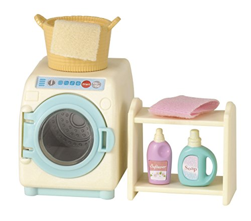 Epoch Sylvanian Families Sylvanian Family Washing machine KA-624 (japan import)