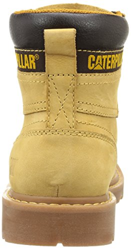 Caterpillar BRIDGEPORT Herren Chukka Boots Gelb (honey Reset)
