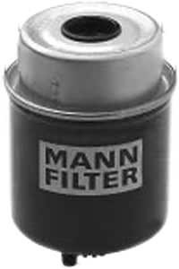 Original Mann Filter Kraftstofffilter Wk 8121 Für Nutzfahrzeug Auto