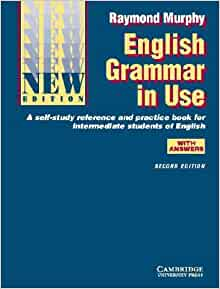 Amazon.fr - English Grammar in Use with Answers and CD-ROM