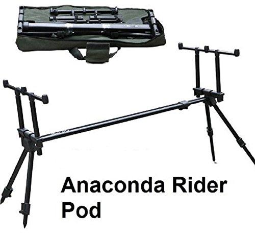 ANACONDA - RIDER POD - Stabil und Robust von Sänger