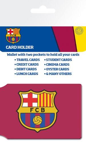 GB Eye Kartenhalter Barcelona Wappen