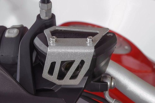 Ro-Moto Protezione serbatoio liquido freni B-M-W R1250GS, R1250GS Adventure, R1250RS, R1250R, R1250RT, R1200GS LC 2013+, R1200GS Adventure 2014+, R1200R 2015+, R1200RS, R1200RT 2014+, RnineT