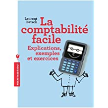 La comptabilité facile (Poche) (French Edition)