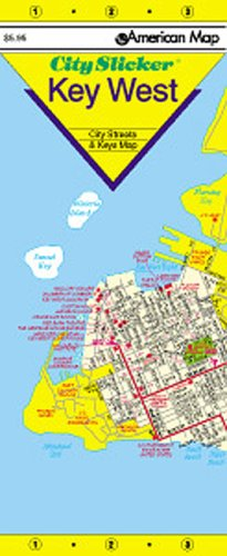 Map-Key West FL Sli -OS N/D