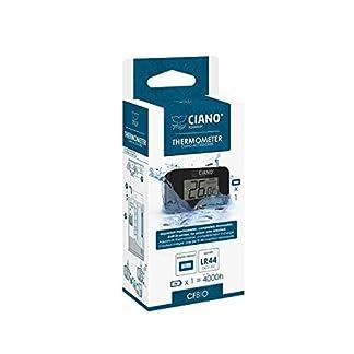 Ciano Digital Display Aquarium Thermometer Sensor for CFBIO150 & CFBIO250 Filter Ciano Digital Display Aquarium Thermometer Sensor for CFBIO150 & CFBIO250 Filter 41TX9DCtSZL